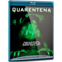 Blu-ray Quarentena - Sony