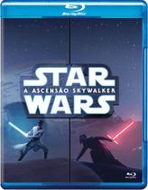 BLU-RAY Star Wars: A Ascenção Skywalker - Disney