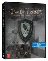 Blu-Ray Steelbox - Game Of Thrones - 4ª Temporada - Edição Limitada - Warner bros.