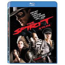Blu-Ray - The Spirit - O Filme - Sony pictures