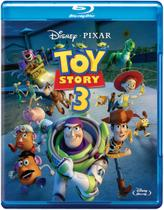 Blu-ray - Toy Story 3 - Disney pixar