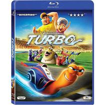 Blu-Ray - Turbo - Sony pictures