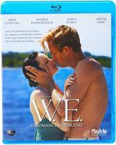 Blu-ray W.E. - O Romance Do Século - PLAYARTE