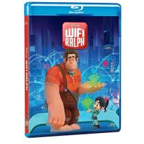 Blu-Ray WiFi Ralph - Disney