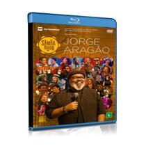 Bluray jorge aragão - samba book - Radar records