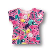 Blusa Marisol Play Infantil - 11207283I -