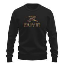Blusa Moleton Sporticons - Masculino - Muvin - BSC-01100 -