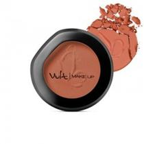 Blush Compacto Vult 01 Brilho Sutil