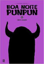 Boa Noite Punpun - Vol. 6 (Português) Capa Comum - Jbc