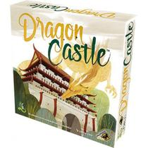 Board Game - Dragon Castle - Português - Galapagos