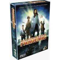 Board Game - Pandemic - Galápagos