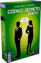 Boardgame - Código Secreto Duetto - Devir