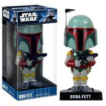 Boba Fett - Star Wars - Funko Wacky Wobbler -