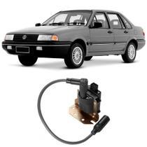 Bobina Ignição Volkswagen Santana 2.0 95 a 96 Bosch -