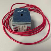 Bobina Para Válvula Solenoide Hitachi 17C64850A -