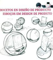 Bocetos en diseño de producto - Zamboni