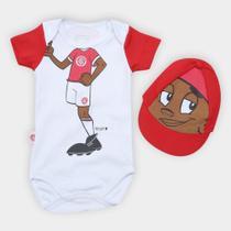 Body de Bebê Internacional Mascote - Rêve dor