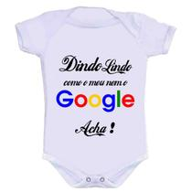 Body Divertido - Dindo Google - Kalundu kids