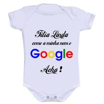 Body Divertido - Titia Google - Kalundu kids