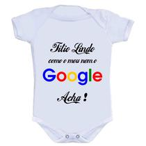Body Divertido - Titio Google - Kalundu kids