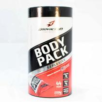 Body pack explosive (44packs) - body action - Dymatize