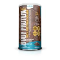 Body Protein Equaliv 600g Cacau -