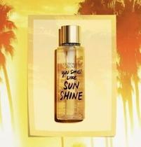 Body Splash Victoria's Secret You Smell Like Sunshine