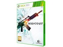 Bodycount para Xbox 360 - Codemasters