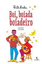 Boi, Boiada, Boiadeiro - Salamandra -