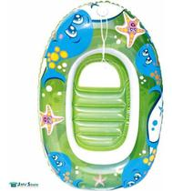 Boia Bote Infantil Inflável De Piscina Praia Bel 1,02 X 69cm - Bel Splash