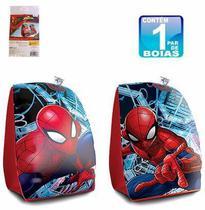 Boia Braço Homem Aranha Inflável Infantil Spiderman - Wellmix