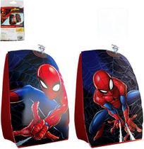 Boia Braço Homem Aranha Inflável Spider Man 29X15cm - 134754 - Etilux
