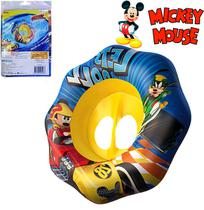 Boia Circular com Fralda (56 cm) Mickey Disney - ETITOYS -