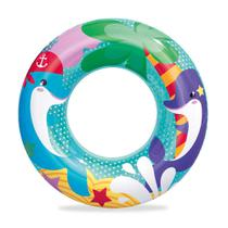 Boia circular inflável infantil Bestway -