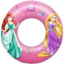 Bóia Circular Inflável - Princesas Disney - Zein