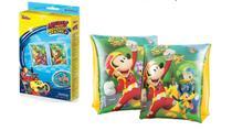 - boia inflável de braço infantil mickey f1 disney - Zein import