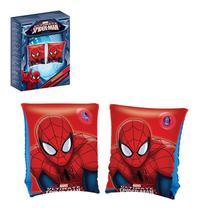 Boia inflável de braço infantil spider-man - Zein import