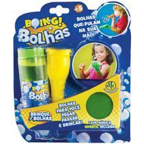 Boing Bolhas Junior - Dtc