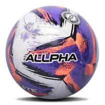 Bola Allpha Futsal MX500 Elite PRO -