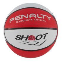 Bola Bask Basquete Penalty Shoot 530150 Borracha Grande -
