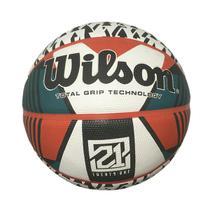 Bola Basquete 21 Series Wilson -