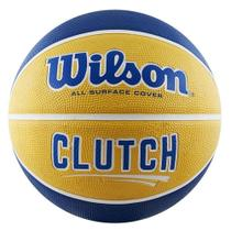 Bola Basquete Clutch Wilson -