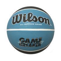 Bola Basquete Game Breaker Wilson -