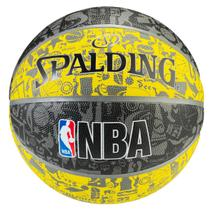 Bola Basquete NBA Spalding Graffiti Tam. 7 -