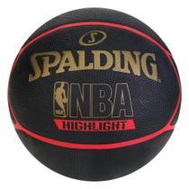 Bola Basquete NBA Spalding Highlight -