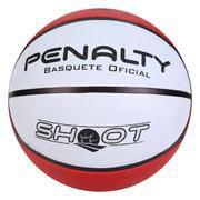 Bola Basquete Penalty Borracha SHOOT -