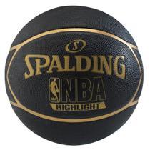 Bola Basquete Spalding Highlight Gold -