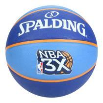 Bola Basquete Spalding NBA 3X Tam 6 -