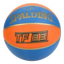 Bola de Baquete Spalding TF-33 Tam. 6 -