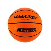 Bola de Basquete Baby Matriz Magussy -